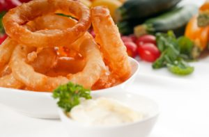 Professional Vegetable Oil Products For Deep Frying