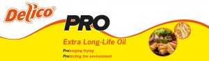 Delico Pro extra long life oil