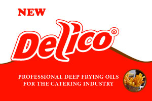 Sustainable deep frying oils