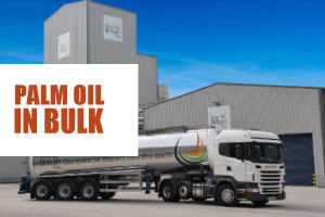 vegetable fats and oils - palm oil in bulk