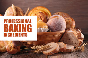 vegetable fats and oils - baking ingredients