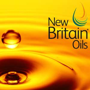 vegetable oil and fat ingredients from new britain oils